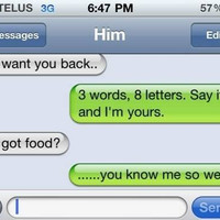 I want someone like this!!!!!