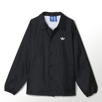 adidas 25 Coach Windbreaker | adidas US