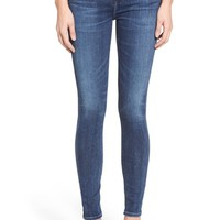 Citizens of Humanity 'Sculpt - Rocket' High Rise Skinny Jeans (Waverly) | Nordstrom