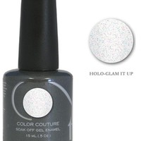 Entity - Holo-Glam It Up