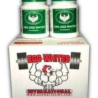 Liquid Egg White Protein - (2) One Gallon Containers
