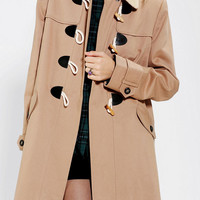 Pins And Needles Toggle Coat