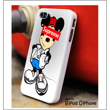obey mickey mouse supreme samsung galaxy from icasesstorecom