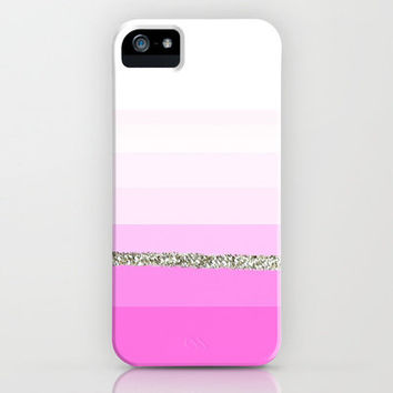PARTY STRIPES iPhone Case by M✿nika  Strigel	 | Society6