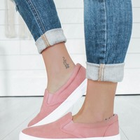 ERIN SNEAKERS - SPICE