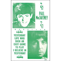 Paul Mccartney Billboard