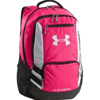 Under Armour Hustle Backpack | DICK'S Sporting Goods