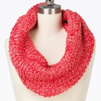 Conceal Infinity Scarf