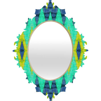 Ingrid Padilla Impress 2 Baroque Mirror