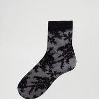 ASOS Lace Ankle Socks at asos.com