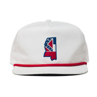 The Mississippi Rope Hat