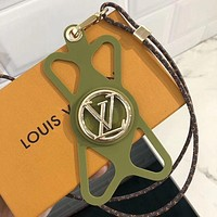 Louis Vuitton LV Louise Phone Holder