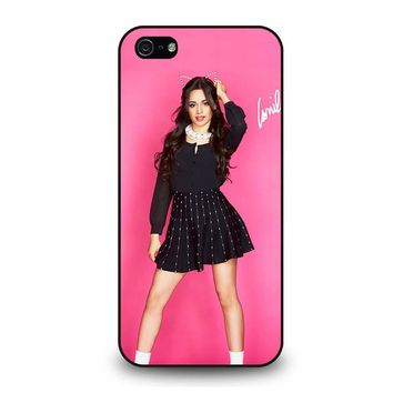 FIFTH HARMONY CAMILA CABELLO iPhone 5 / 5S / SE Case Cover