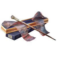 Ron Weasley's Wand by Noble Collection | HarryPotterShop.com