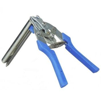 Manual  Chicken Coop Clamp Pliers M Nail Exclusive