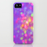 Carnival iPhone Case by Ally Coxon | Society6 - also available as prints, skins, pillows and more.