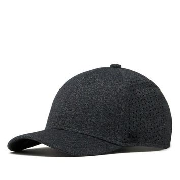 Melin - The A-Game - Heather Charcoal