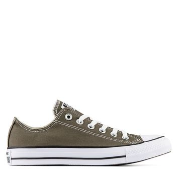 Converse Chuck Taylor All Star Low Top - Charcoal