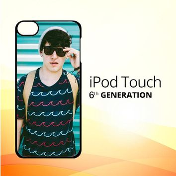 JC Caylen Our2ndlife O2L  X0259 iPod Touch 6 Case