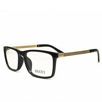 Perfect Gucci Women Optical Clear Lens Fashion Brand Designer Eyeglasses Glasses