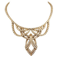 GRAFF Diamond Necklace