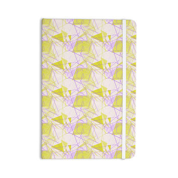 "Alison Coxon ""Yellow"" Everything Notebook"