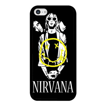 Nirvana Fs27 Printcase iPhone 5C Case