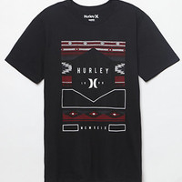 Hurley Times 50-50 T-Shirt at PacSun.com