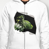 The Incredible Hoody by D77 The DigArtisT | Society6