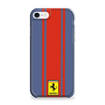 Ferrari Custom iPhone 6 Plus | iPhone 6S Plus Case