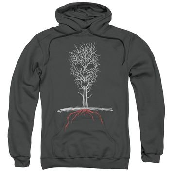 American Horror Story - Scary Tree Adult Pull Over Hoodie