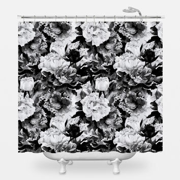 Irene Shower Curtain
