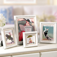 Romantic Wooden Pictures Frames