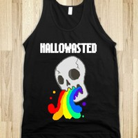 Hallowasted
