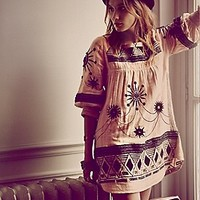 Free People  FP New Romantics Sweet Nothings Dress at Free People Clothing Boutique