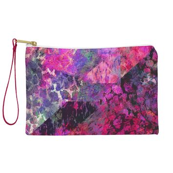 Georgiana Paraschiv Wild Side 5 Pouch
