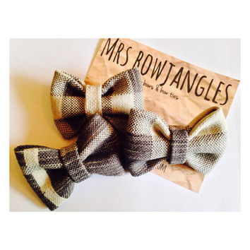Kids bow tie,page boy outfit,ring bearer outfit ,stripy bow tie ,toddler bow tie ,first birthday outfit ,wedding bow tie,wedding ,photo prop