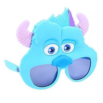 Monsters Inc. Sully Disney Sun staches Sun Glasses