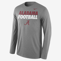 The Nike College Legend (Alabama) Men's Shirt.