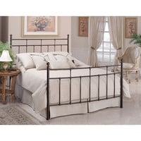 380BQR Providence Bed Set - Queen - w/Rails