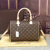 LV Women Shopping Fashion Leather Chain Satchel Shoulder Bag Crossbody G-LLBPFSH