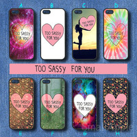 too sassy for you,htc one M7 case,htc one M8 case,htc one X,one S,Google nexus 5 case,nexus 4 case,Sony Xperia Z/Z1 case,Sony Xperia Z2 case