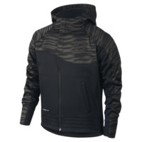 Nike KD Full-Zip Boys' Basketball Hoodie