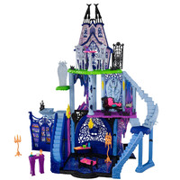 MONSTER HIGH® Catacombs - Shop Monster High Doll Accessories, Playsets & Toys | Monster High