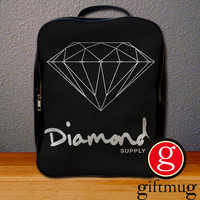 Black Diamond Supply Co Backpack for Student