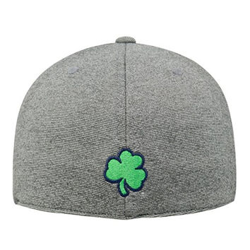 Top Of the World NCAA One- Fit Embroidered Driver Hat Cap-Size M/LG-Notre Dame Fighting Irish