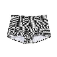 Ruched Shortie Panty - PINK - Victoria's Secret