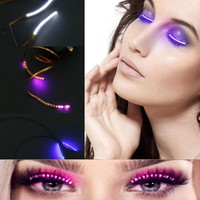 LED Eye Lashes