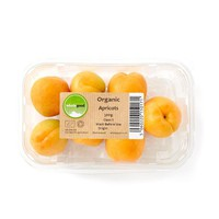 Wholegood Organic Apricots at Ocado