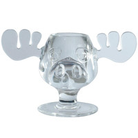 Christmas Vacation - Moose Mug Acrylic Shot Glass